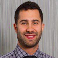 Photo of Dr. Benjamin Stern