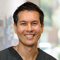 Photo of Dr. Michael J. Moon