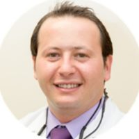 Photo of Dr. Alex Reznikov