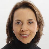 Photo of Dr. Claudia Urrego-Torres