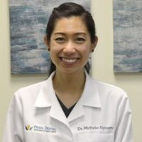 Photo of Dr. Michelle Nguyen
