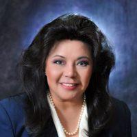 Photo of Dr. Luisa Diaz
