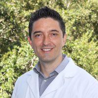Photo of Dr. Rafael Morales