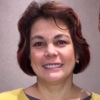 Photo of Dr. Alicia Fermin