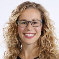 Photo of Dr. Katrina Danielak