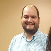 Photo of Dr. Victor Ramirez