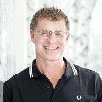 Photo of Dr. Jay Rabinovich