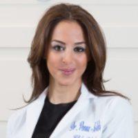 Photo of Dr. Venus Sobhi