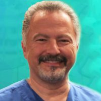 Photo of Dr. Chris Baboulas