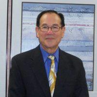Photo of Dr. Mervyn C. Chang