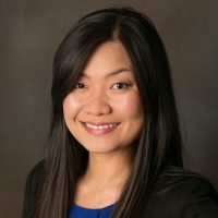 Photo of Dr. Astor Cheng