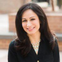 Photo of Dr. Smita Sabharwal