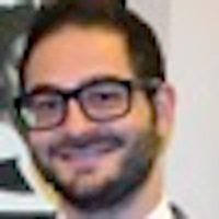 Photo of Dr. Adam Hellen