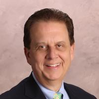 Photo of Dr. John E. Duckworth