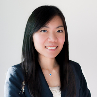 Photo of Dr. Wendy Mok