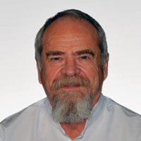 Photo of Dr. Lanny Youree