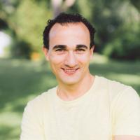 Photo of Dr. Vadim Farian
