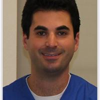 Photo of Dr. Sean Ostro