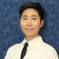 Photo of Dr. Chris Kim