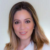 Photo of Dr. Bita Farhoumand