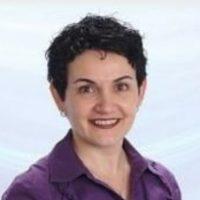 Photo of Dr. Hristina Gavrilova