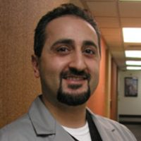 Photo of Dr. Alin Alkass