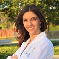 Photo of Dr. Karine Shaghoyan