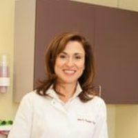 Photo of Dr. Inna Dunker