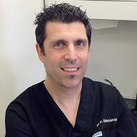 Photo of Dr Peter Christakos
