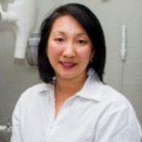 Photo of Dr. Vivan Ke