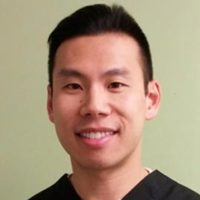 Photo of Dr. Allan Kwong
