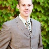 Photo of Dr. James LeFever