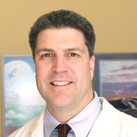 Photo of Dr. Craig M. Morse DC