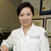 Photo of Dr. Susanna Lam