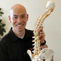 Photo of Dr. Keith Tse
