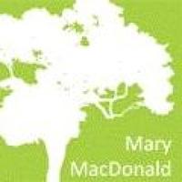 Photo of Dr Mary MacDonald
