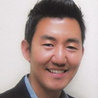 Photo of Dr. Ray Han