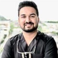 Photo of Dr.Patel