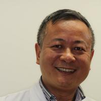 Photo of Dr. Minzhao (Mike) Zhong