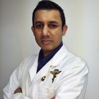 Photo of Dr. Bharat Jain, D.C