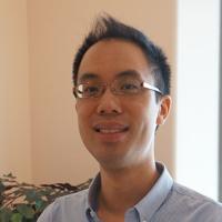 Photo of Allen K. Ng
