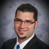 Photo of Dr. Jason Durnas