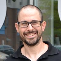 Photo of James DeSanto