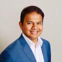 Photo of Dr. Nirmal Shah