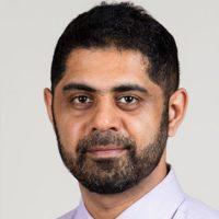 Photo of Dr. Kunal Narang