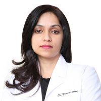 Photo of Dr. Yasmin Umar