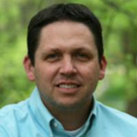 Photo of Dr. Timothy A. Gardner