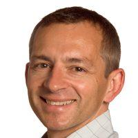 Photo of Dr. Steven Schneider