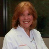 Photo of Dr. Glenda F. Smith