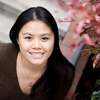 Photo of Yvonne Yang
